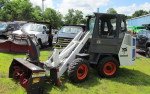 Like New Bobcat Forsale